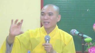 Phật Dạy 20 Điều Khó (Phần 3)