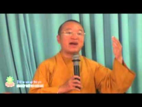 Triết học ngôn ngữ Phật giáo 01: Dẫn nhập triết học ngôn ngữ Phật giáo (18/04/2012) video do Thích N