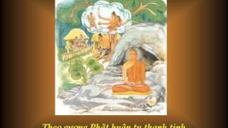 KINH PHÁP CÚ 18 - Phẩm CẤU UẾ - Nhạc Võ Tá Hân - Thơ Tuệ Kiên