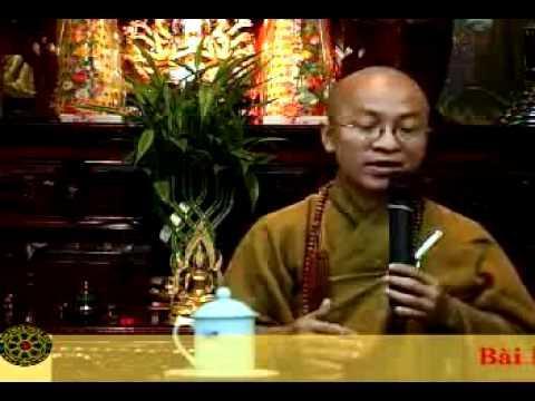Trái tim người mẹ (Phần 1/2) (15/05/2006) video do Thích Nhật Từ giảng
