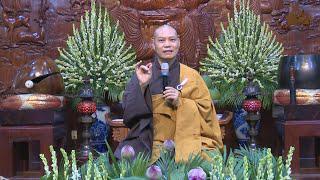 Pháp thoại giảng giải Sám Phòng Hộ Chuyển Hóa (Bài 2) | Thầy Trí Chơn