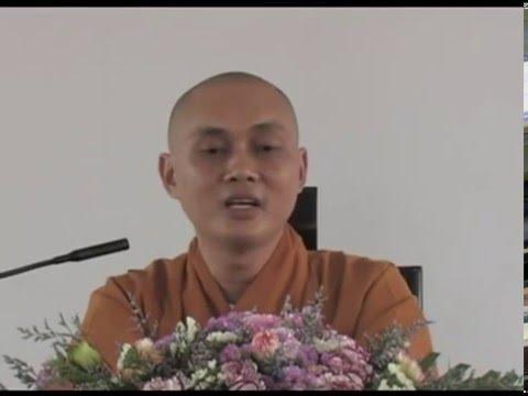 Tổng Quan 08: Tạng Luật Phật Giáo Nam Truyền (phần 2)