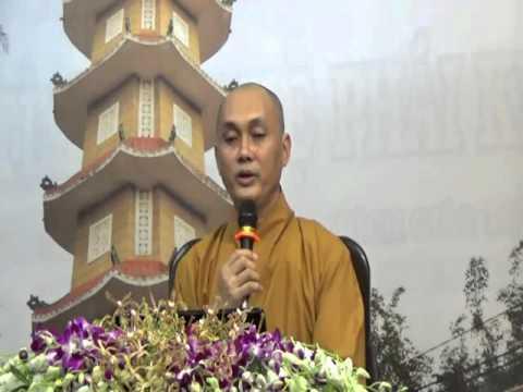 Phật Tử Tại Gia 26: Giới Không Trộm Cướp (phần 1)