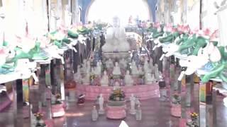 Hạnh Nguyện Công Đức Phật Hoàng Trần Nhân Tông