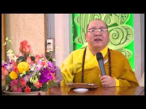 Nuôi dưỡng hạnh phúc bằng phương pháp niệm Phật