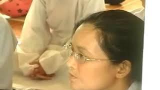 Cốt lõi thiền tập - phần 2/2 (07/11/2009) video do Thích Nhật Từ giảng