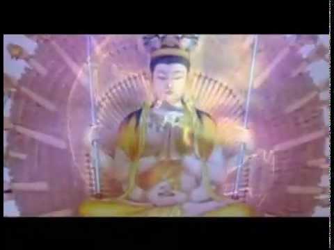 Quan Âm Ngàn Mắt Ngàn Tay -- Gia Huy - Nhạc Phật giáo