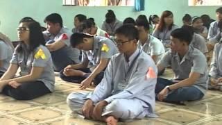 Vấn đáp Phật pháp - Khóa tu mùa hè 2015