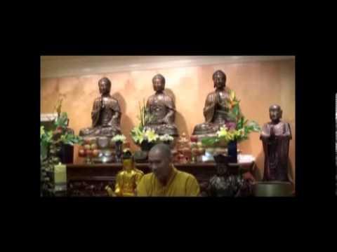 Kinh Pháp Cú giảng giải - Phẩm A La Hán