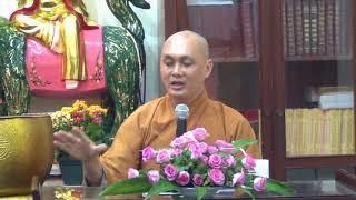 Oai Nghi Của Người Phật Tử - ĐĐ.Thích Thiện Chơn