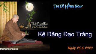 Từng Giọt Sữa Thơm 34 - Thầy Thích Pháp Hòa(Tv Trúc Lâm, Ngày 25.6.2020)