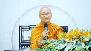 Cốt lõi của Đạo Phật - HT Viên Minh giảng tại chùa Quan Âm, Ninh Thuận (13/06/2020)