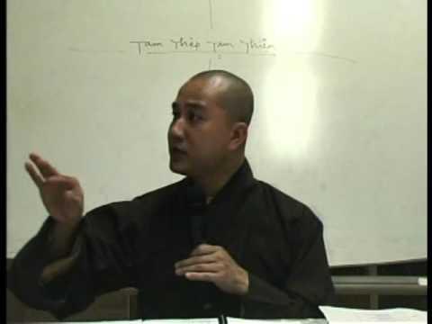 Kinh Địa Tạng giảng giải 2