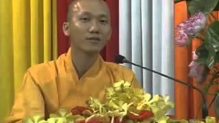 Phật hoc thường thức kỳ 1