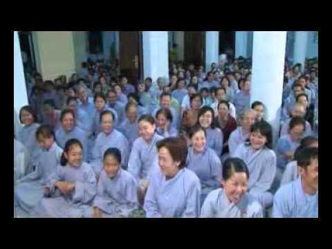 Đạo Phật -Một Góc Nhìn 1/2