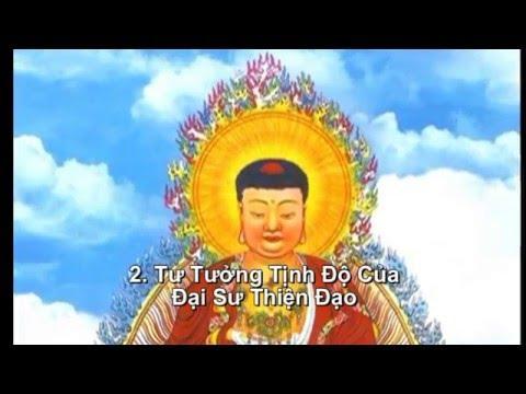 Tư Tưởng Tịnh Độ Của Đại Sư Thiện Đạo - Bản Nguyện Niêm Phật