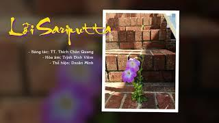 Lời Sariputta - trình bày-Ca sĩ Dzoãn Minh
