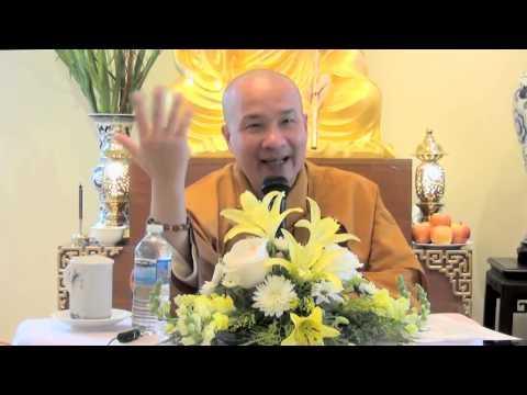 Sống Như Lời Phật Dạy (Kỳ 1)