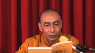 Sử 33 Vị Tổ Thiền Tông Ấn Hoa (Tập 1)