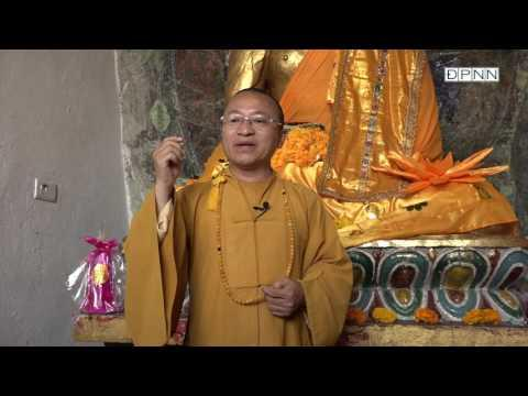 Hành hương Phật tích- Núi khổ hạnh