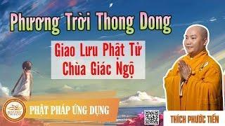 Phương Trời Thong Dong (17.04.2016)