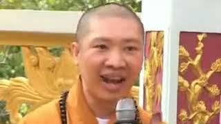 Phóng sanh - ĐĐ. Thích Thiện Thuận - phần 3