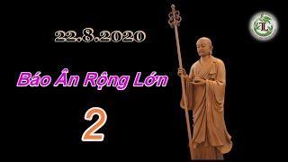 Báo Ân Rộng Lớn 2 - Thầy Thích Pháp Hòa (Tv Trúc Lâm, Ngày 22.8.2020)