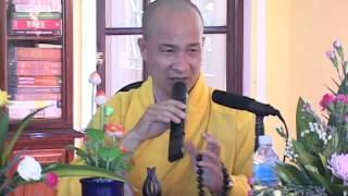 Báo Hiếu Của Người Con Phật