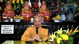 Bảy Loài Hoa Trong Kinh Phật