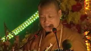 Hoa đăng chùa Bằng A mừng Phật thành đạo