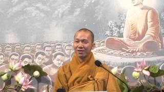 Cách Hành Trì - Hơi Thở Phật 1