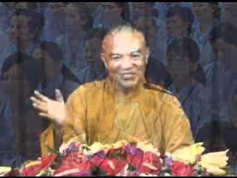 Niệm Phật phát khởi bốn tâm rộng lớn - Phật thất 66