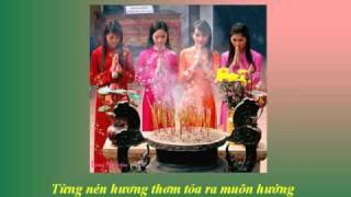 GĐPT - XUÂN ĐÃ VỀ - Nhạc Võ Tá Hân - Thơ Tuệ Kiên