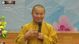 Vấn đáp Phật pháp: Lòng vị tha và tử tế với chính mình, sự vô cảm, trị liệu khổ đau, duyên nợ...