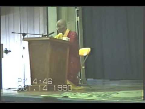 Video2 38/41 Giữa quán thoại đầu và Tịnh Độ 2