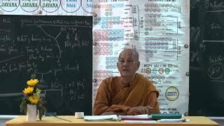 Vi Diệu Pháp: Tâm Tham