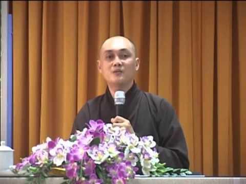 Giới Tỳ Kheo 04: Thọ Giới (phần 2)