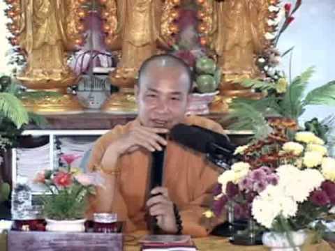 Niệm Phật Vượt Qua Kiết Sử Và Truyền Cái