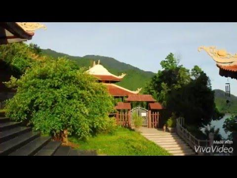 Giới thiệu Thiền viện Trúc Lâm Bạch Mã 2016