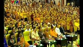 Đại lễ Phật đản LHQ tổ chức tại Việt Nam 2008