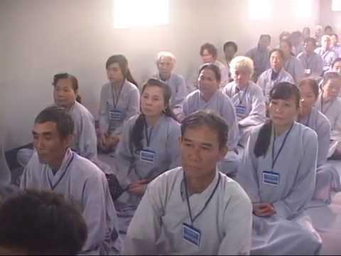 Đạo Hạnh Người Phật Tử