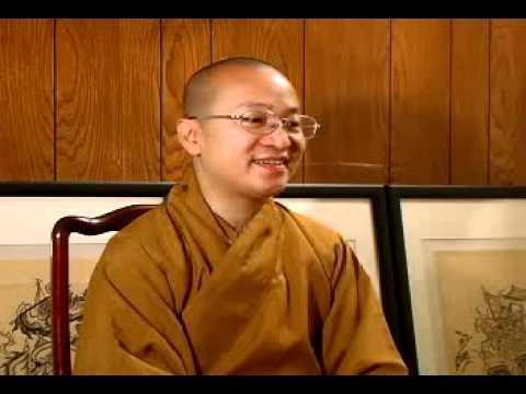 Tuổi Trẻ Và Pháp Môn (Phần 1/2) (20/08/2008) video do TT Thích Nhật Từ giảng