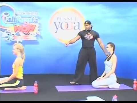 Yoga cho mọi người - YOGA MASTER KAMAL  - Phần 5