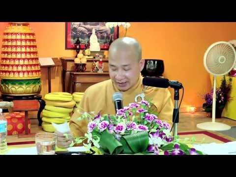 Phật học vấn đáp kỳ 3, 2015
