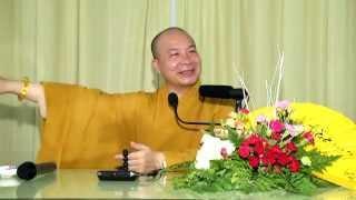 Niệm Phật Nâng Cao