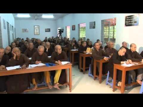 Kinh Kim Cang giảng giải (Phần 1 và 2)