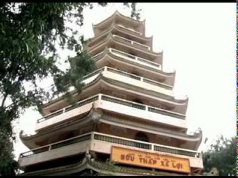 Karaoke: Thăm lại chùa xưa