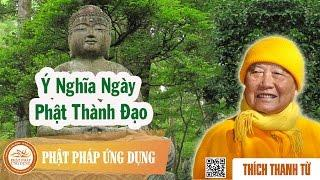 Ý Nghĩa Ngày Phật Thành Đạo