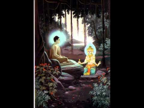 Tứ Diệu Đế (Trích Từ Phật Học Phổ Thông)