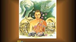 KINH PHÁP CÚ - 06 Phẩm TRÍ GIẢ - Nhạc Võ Tá Hân - Thơ Tuệ Kiên